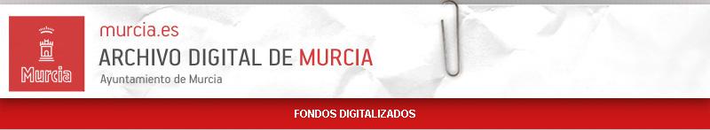 Archivo municipal digital de Murcia
