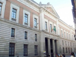 Archivo Histórico Provincial de Sevilla