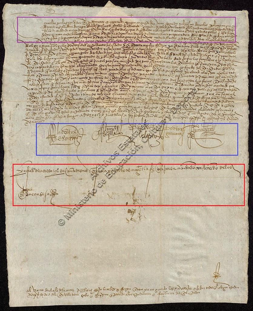 Real Provisión expedida sólo por el Consejo (en este caso la Cámara), pero intitulada por el Rey: