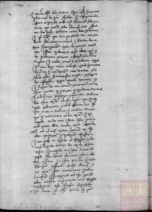 Registro y sellado de las mercancías para las Indias en Sevilla s. XVI.