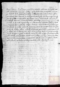 Cesión de Carlos I a su hijo Felipe, príncipe de Asturias, del Toisón de Oro