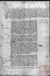 Ordenanzas de la Casa de la Contratación de Sevilla de 1503