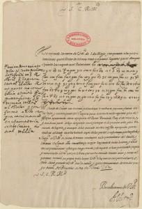 El Archiduque Alberto a Felipe IV. El Palatinado y la Guerra de los Treinta Años