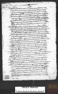 Testamento de Pedro I de Castilla