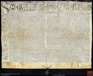 Incorporación de la Orden de Montesa a la Corona de Aragón