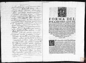 Documentos del Fondo Osuna. Sección Nobleza del Archivo Histórico Nacional Digitalización de microfilm de 35 mm